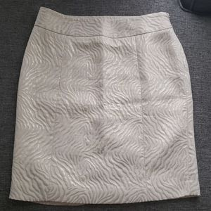 Ann Taylor Loft skirt size 8